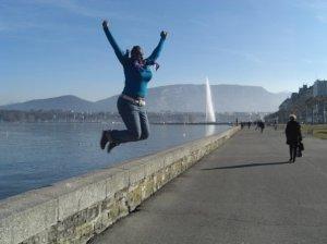 Freedom Geneva