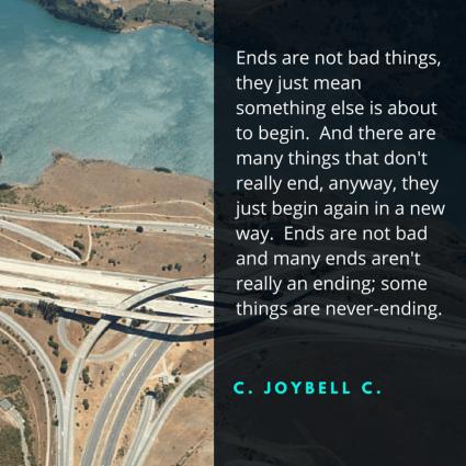 Endings
